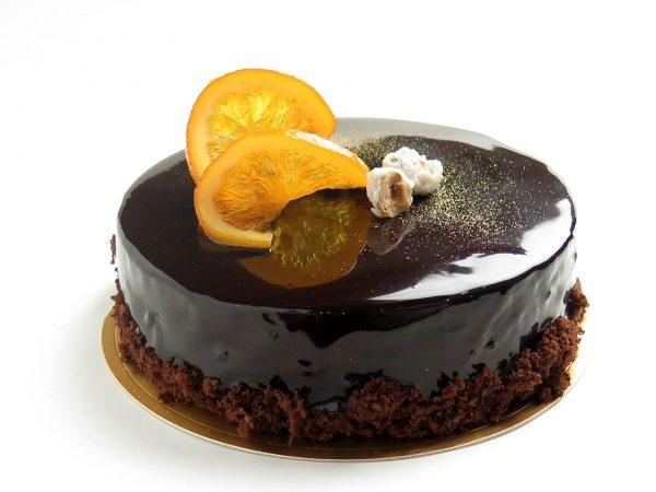 kako smrsati crna cokolada